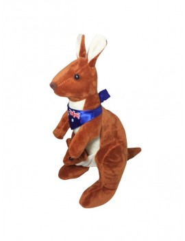 Canguru Australiano com...