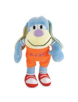 Macaco de Pelúcia Babo Azul...