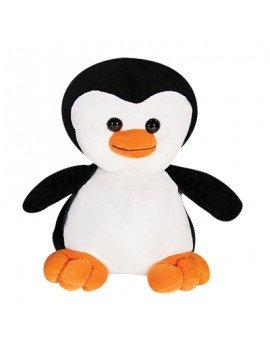 Pinguim Yuri de Pelúcia 24...