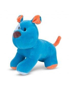 Cachorro De Pelúcia 26 Cm...
