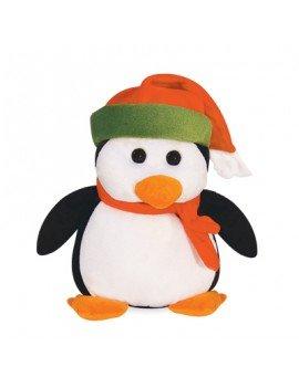 Pinguim de Pelúcia com...