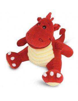 Dinossauro de Pelúcia Dino...