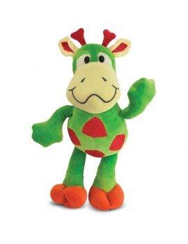 Girafa de Pelúcia Verde 53...