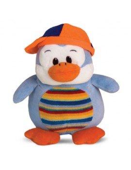 Pato de Pelúcia Kiko Azul...