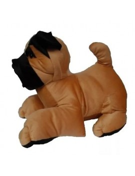 Cachorro de Pelúcia Bulldog...