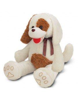 Cachorro de Pelúcia Pipoca...