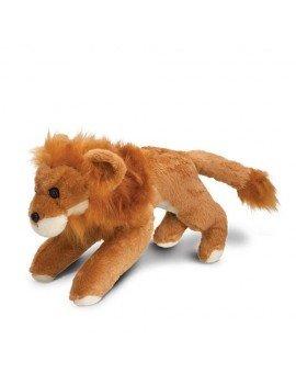 Leão de Pelúcia Marrom 50...