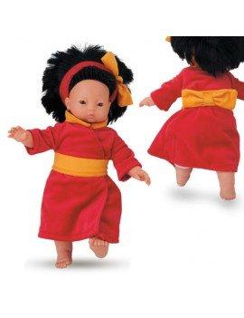 Boneca Clássica Akemi...