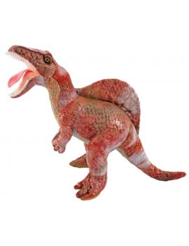 Dinossauro de Pelúcia Real...