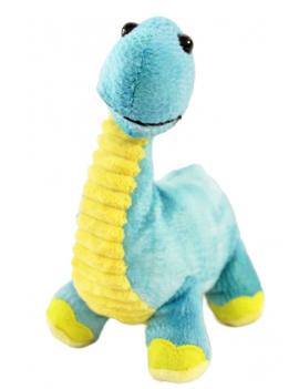 Dinossauro de Pelúcia...