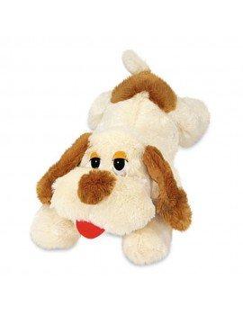 Cachorro Rafael de Pelúcia...