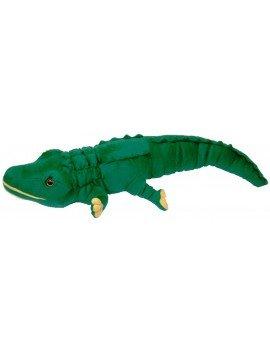 Jacaré Croc de Pelúcia...
