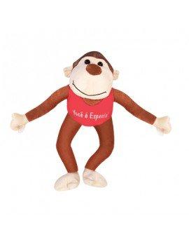 Macaco Sam De Pelúcia...