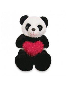 Urso Panda Apaixonado de...