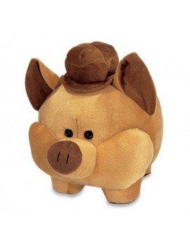 Porco Pierry de Pelúcia 22...