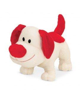 Cachorro Lupi de Pelúcia 28 cm Antialérgico